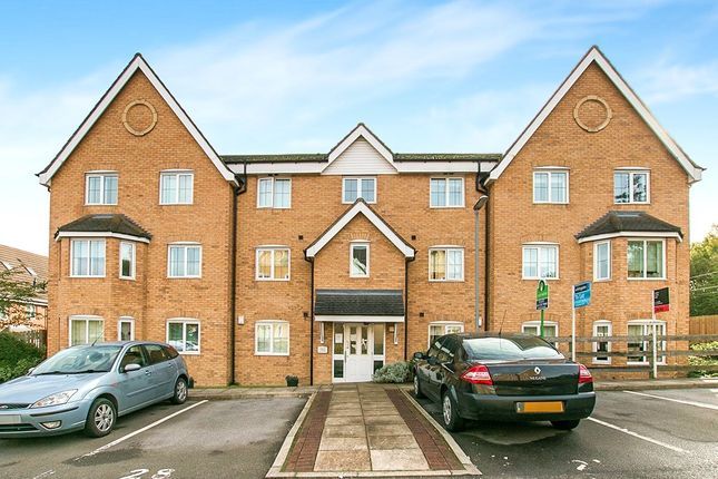 Thumbnail Flat to rent in Bracken Green, East Ardsley, Wakefield
