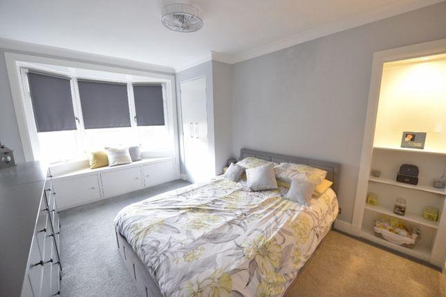 Bedroom One of Queensberry Avenue, Glasgow G76