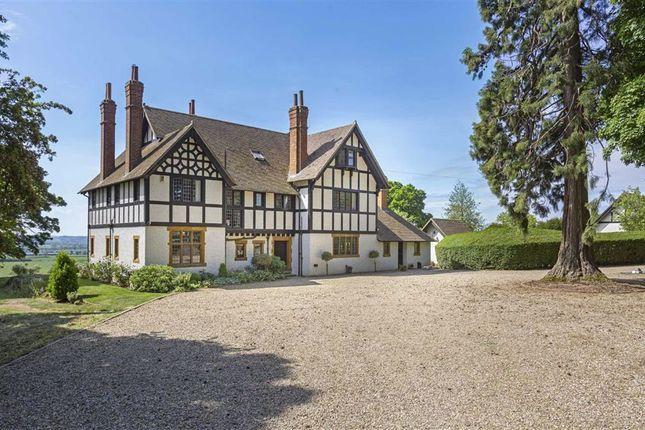 Thumbnail Detached house for sale in Little Brington, Northampton