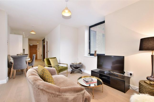 New Home 2 Bed Flat For Sale In Aldenham Road Bushey Wd23