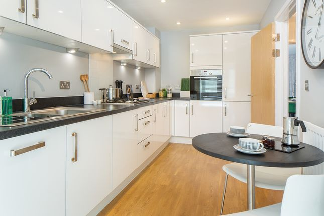 """Thumbnail Property for sale in """"The Blossom"""" at Atlas Way, Milton Keynes"""