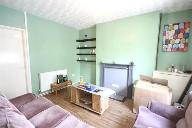 Thumbnail Property to rent in Crynfryn Buildings, Aberystwyth