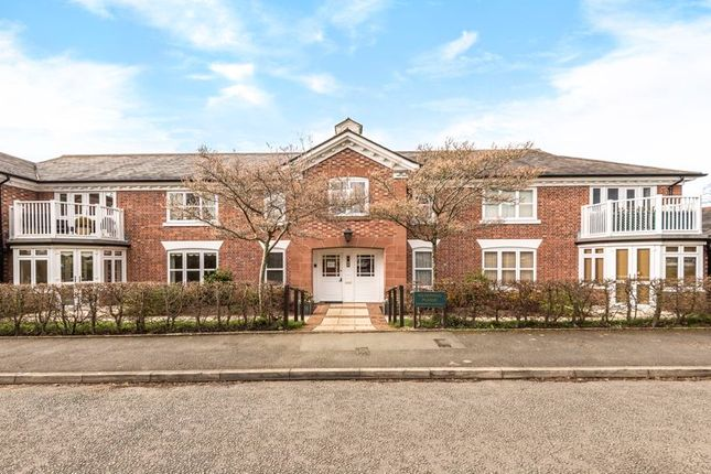 Thumbnail Property for sale in Flacca Court, Tattenhall, Cheshire
