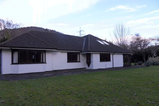 5 bed detached bungalow to rent in Coughton, Ross-On-Wye