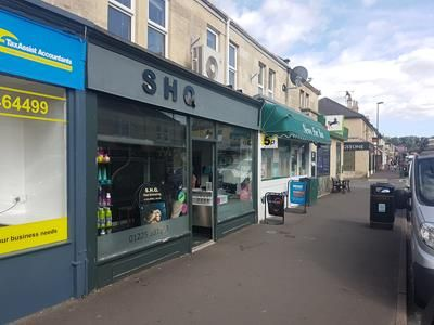 Thumbnail Commercial property for sale in 21, Moorland Road, Bath