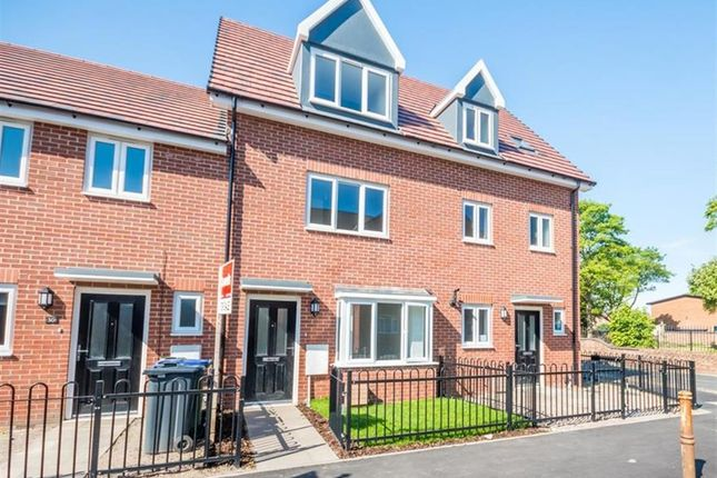 Thumbnail Terraced house for sale in Lower Church Lane, Tipton