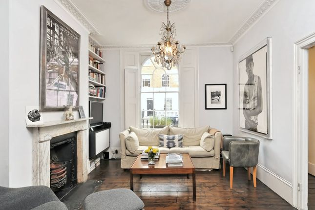 Thumbnail Flat to rent in Burgh Street, London