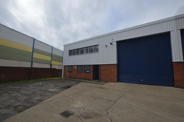 Thumbnail Light industrial to let in Endeavour Way, Croydon