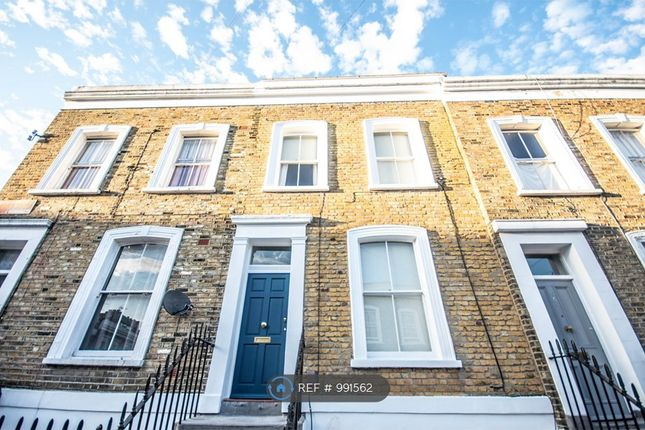 Thumbnail Terraced house to rent in Queens Head Street, London