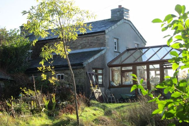 Thumbnail Detached house for sale in Davidstow, Camelford