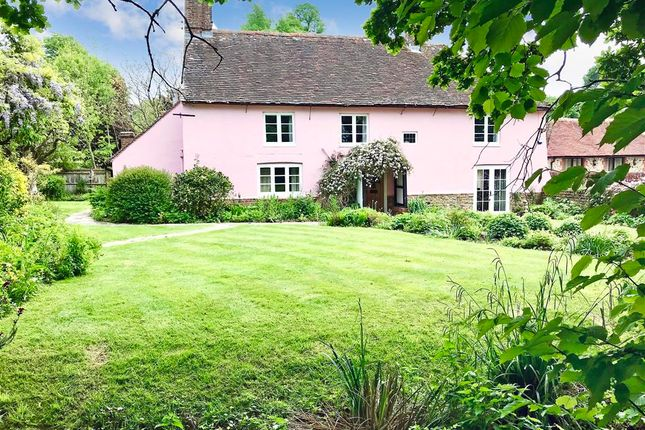 Thumbnail Property for sale in Billingshurst Road, Ashington, West Sussex