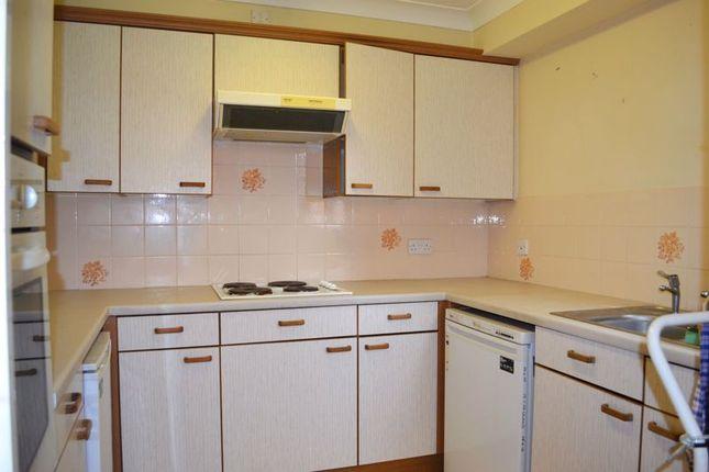 Kitchen of Albion Place, Northampton NN1