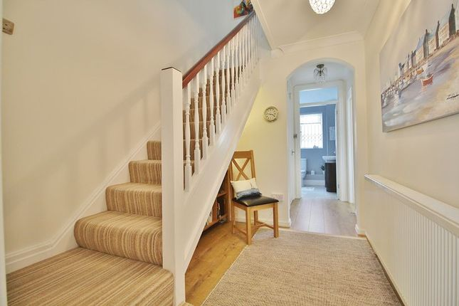 Entrance Hall of Woodville Drive, Portsmouth PO1