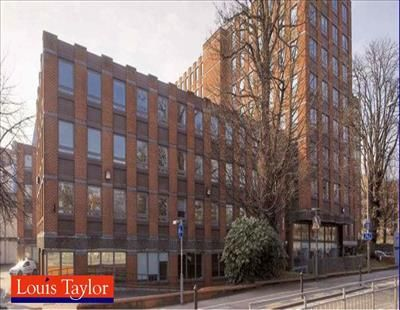 Thumbnail Office to let in Telecom House, Trinity Street, Hanley, Stoke On Trent, Staffs