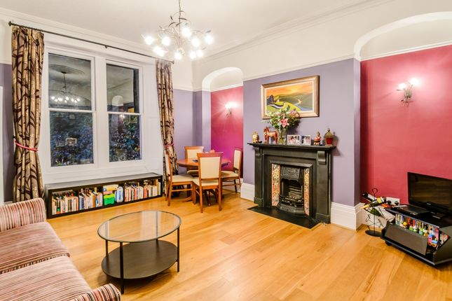 Thumbnail Flat for sale in Chandos Road, Bristol, City Of Bristol