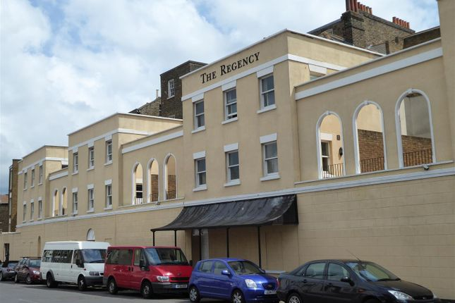 Thumbnail Property for sale in St. Augustines Road, Ramsgate