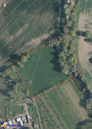 Thumbnail Land for sale in Baldon Lane, Marsh Baldon, Oxford