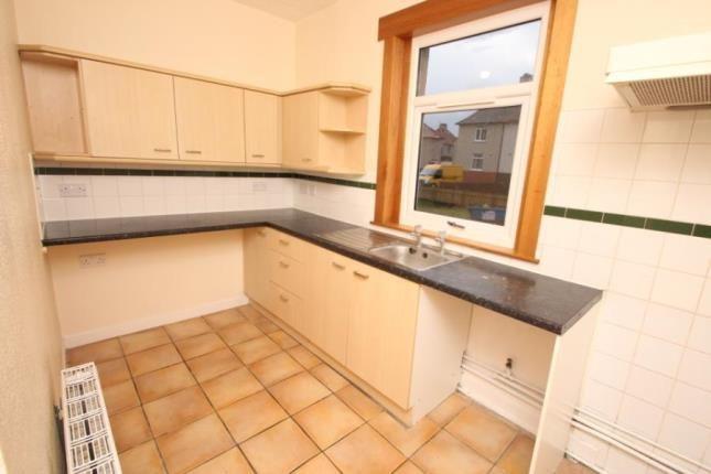 Kitchen of Dundonald Park, Cardenden, Lochgelly, Fife KY5