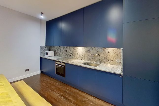 Thumbnail Flat to rent in Harley House, London