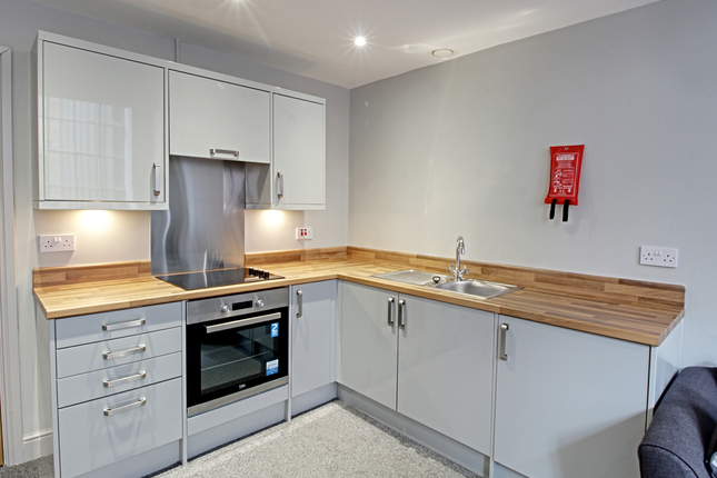1 bed flat to rent in Seel Street, Liverpool L1