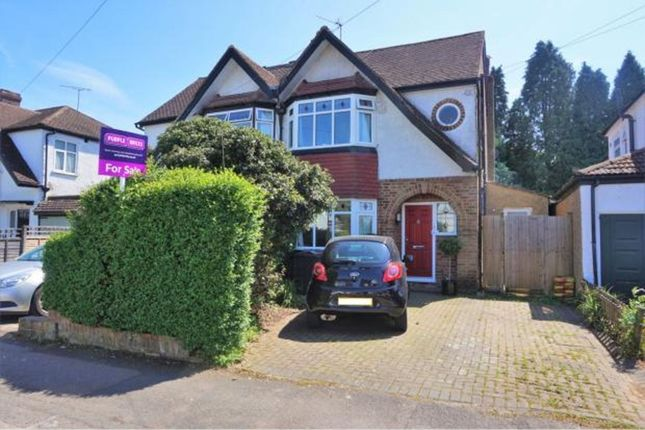 Thumbnail Semi-detached house to rent in Lacey Avenue, Coulsdon