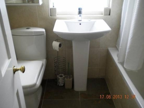 Bathroom of Avenue Road, Ramsgate CT11