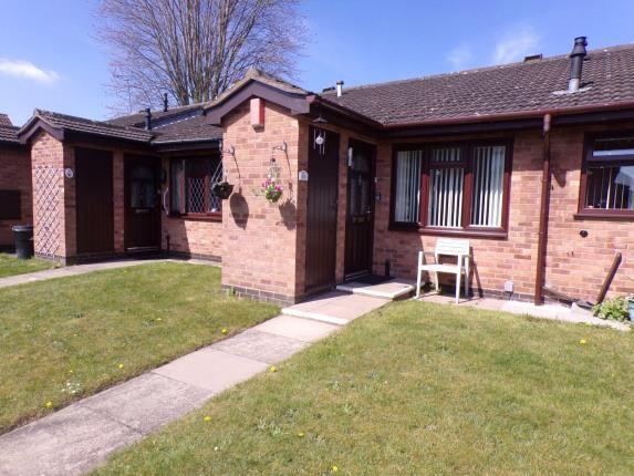 Thumbnail Bungalow for sale in Talbot Close, Erdington, Birmingham, West Midlands