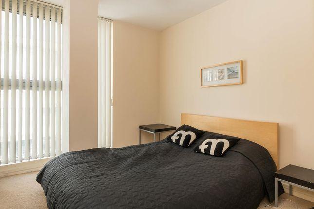 Bedroom 1 of St. Martins Gate, Worcester Street B2