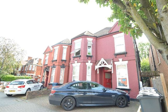 Thumbnail Semi-detached house for sale in Hindes Road, Harrow