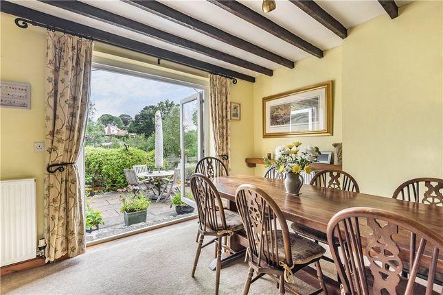 Dining Room of Smallridge, Axminster, Devon EX13