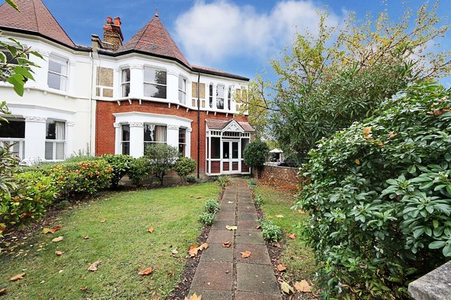 5 bed semi-detached house for sale in The Avenue, London