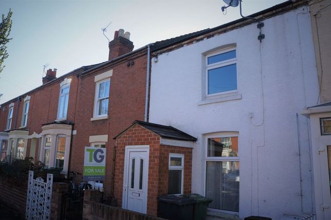 Thumbnail Terraced house for sale in Linden Road, Linden, Gloucester