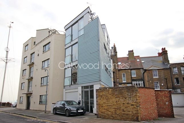 Thumbnail Detached house for sale in Liverpool Lawn, Ramsgate