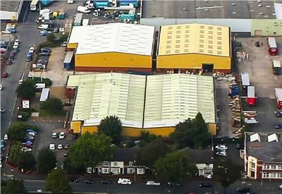 Thumbnail Light industrial to let in Units 1-3, Beldray Park, Mount Pleasant, Bilston, West Midlands