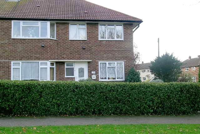 Thumbnail Flat to rent in Gillway Lane, Tamworth, Staffordshire