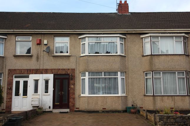 Thumbnail Terraced house to rent in College Road, Fishponds, Bristol