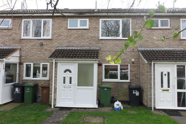 Front of Walgrave, Orton Malborne, Peterborough PE2