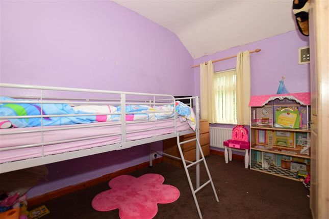 Thumbnail Semi-detached house for sale in Larch Road, Dartford, Kent