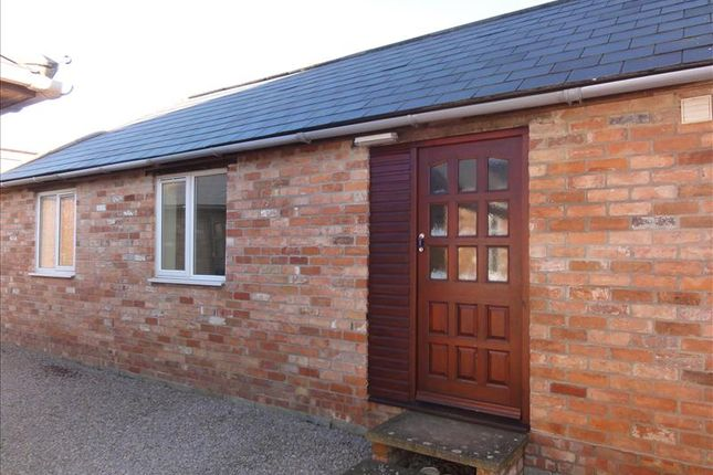 2 bed end terrace house to rent in 3 Hartledge Hill Farm, The Heath, Redmarley, Gloucester, Gloucestershire GL19