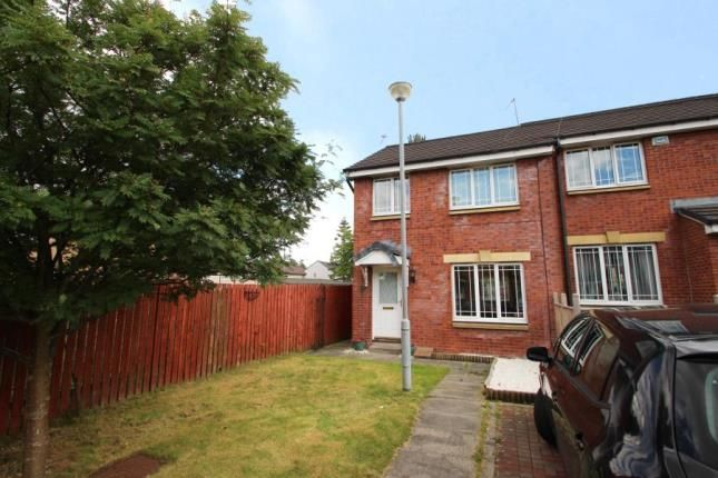 3 bed end terrace house for sale in Elder Grove Place, Govan, Glasgow