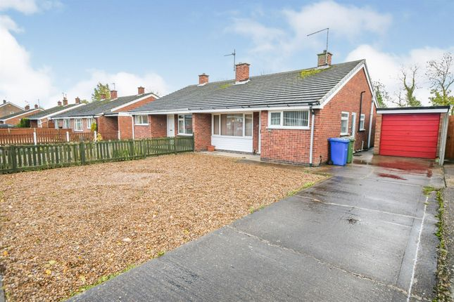 Minster Drive, Cherry Willingham, Lincoln LN3