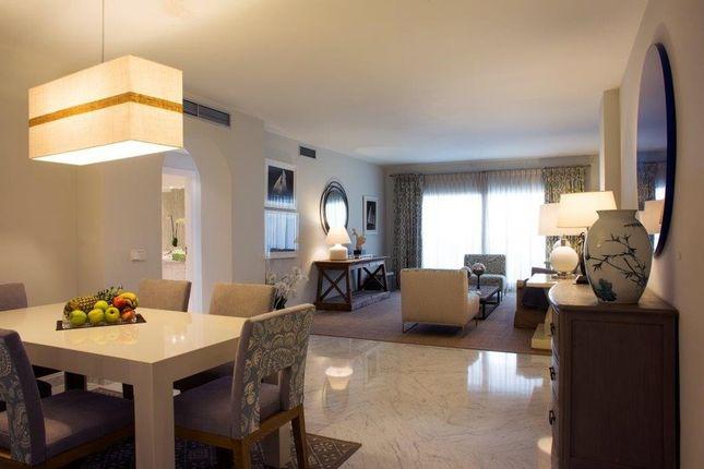 Apartment for sale in Playas Del Duque, Costa Del Sol, Spain