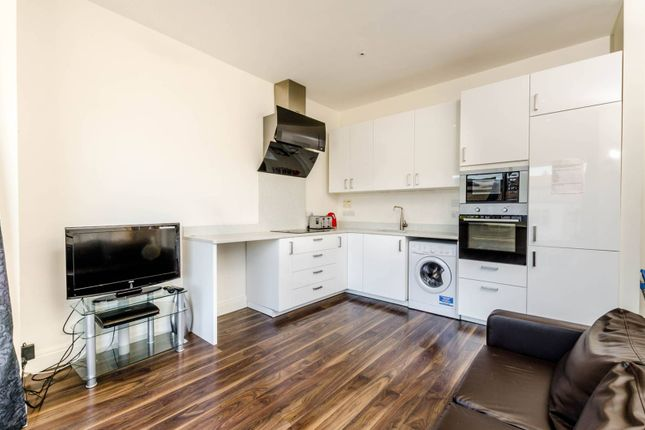 Thumbnail Flat to rent in Eastcote Road, Harrow