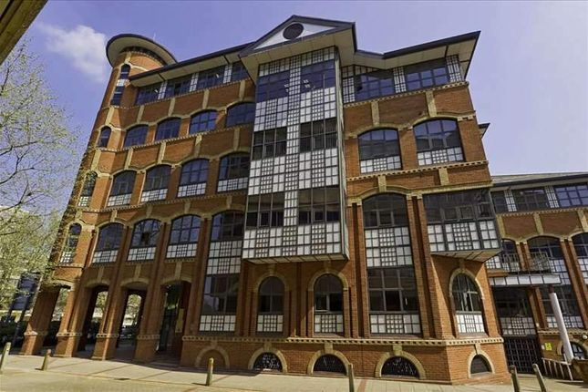 Serviced office to let in Cavell House & Austin House, Norwich
