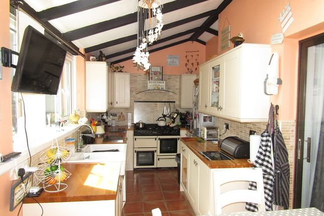 Kitchen/Diner of Parcmaen Street, Carmarthen, Carmarthenshire. SA31