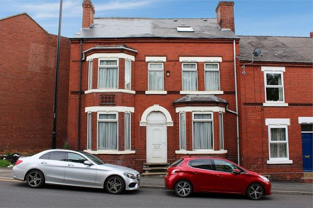 Thumbnail Semi-detached house for sale in Cross Street, Doncaster, South Yorkshire