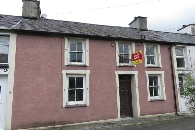 Thumbnail Terraced house for sale in Doldre, Tregaron, Ceredigion