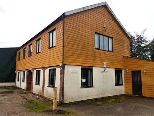 Office to let in Cockaynes Lane, Alresford, Colchester Essex