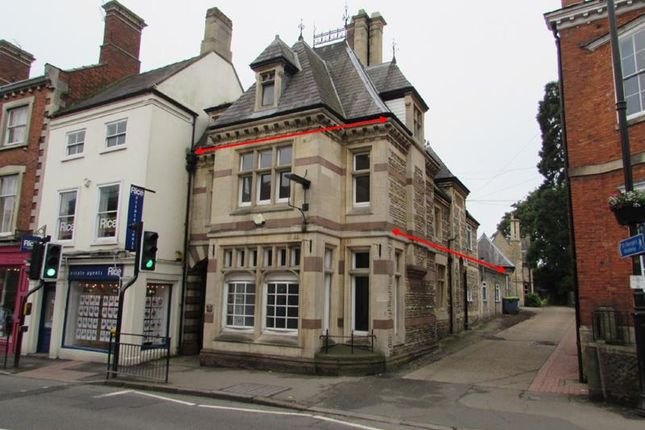 Thumbnail Office to let in 21, Northgate, Sleaford