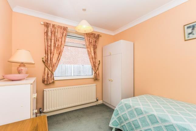 Bedroom 3 of Frosthole Crescent, Fareham PO15